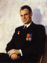 Архип Михайлович Люлька